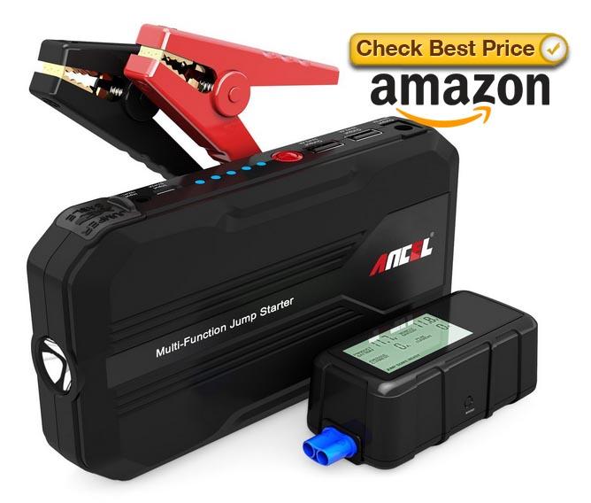 Ancel E-Power 100