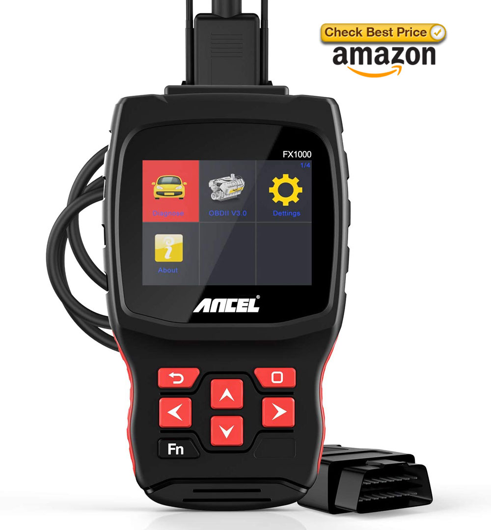 Ancel FX1000 OBD2 All System Diagnostic Tool (1)