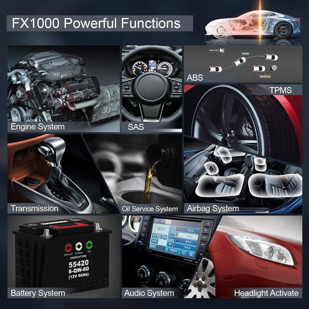 Ancel FX1000 OBD2 All System Diagnostic Tool (3)